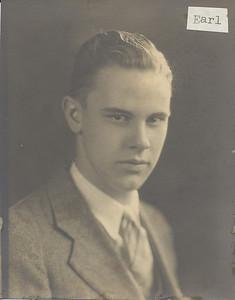 Earl Sullivan