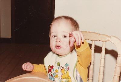 Zach Hiller 1981