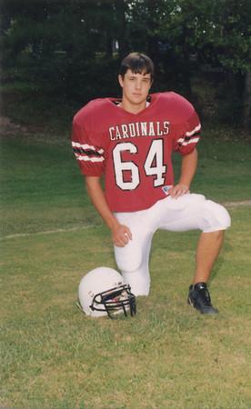 Zach Hiller 16 years old
