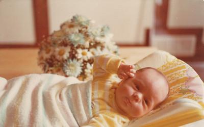 Zach Hiller 6weeks old