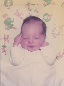 Andrew Hiller 1984