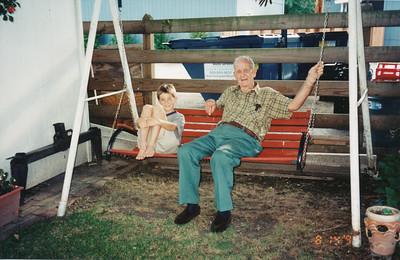 Jacob Hiller & Ellis Sullivan (July 1999)