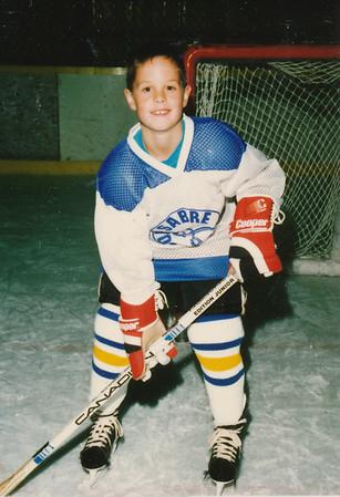 Zach Hiller (Hockey)