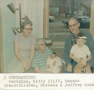 3 Generations Manson Clark