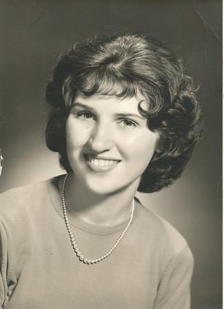 Sharon E  Clark (Class of 1961)