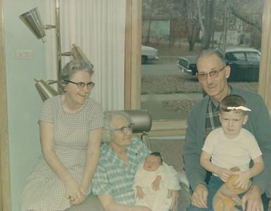 3 Generations-Manson Clark