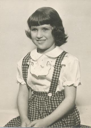 Sharon Clark (Church Photo)