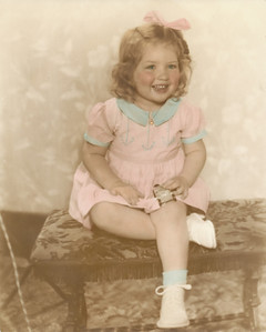 Sharon Clark (Manson's Daughter)