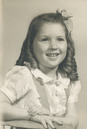 Sharon Clark 1947