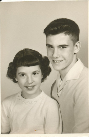 Susan & Keith Clark