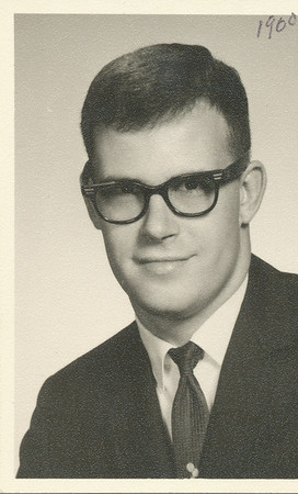 Keith Clark 1966