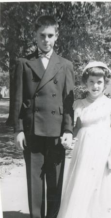 Keith & Susan Clark (Easter Sunday)