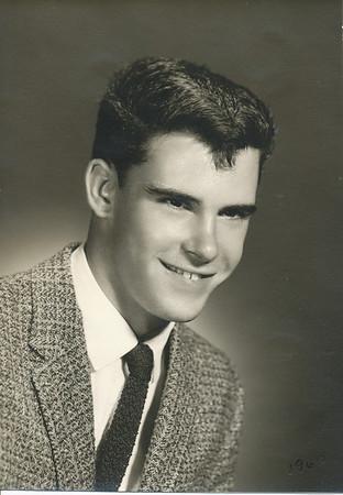 Keith Clark 1960