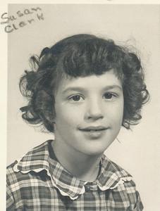 Susan Clark 1954