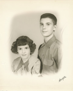Susan and Keith Clark