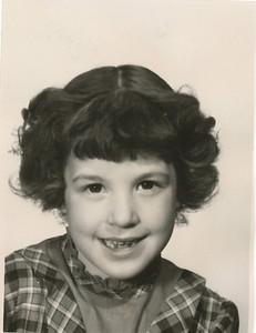 Susan Eileen Clark