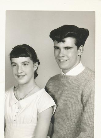 Keith and Susan Clark