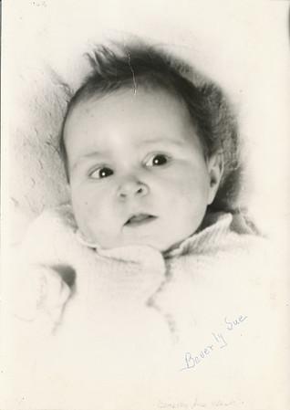 Beverly Sue Clark
