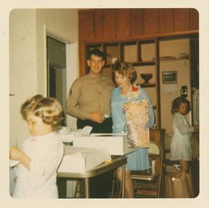 Wedding Photo8 1970