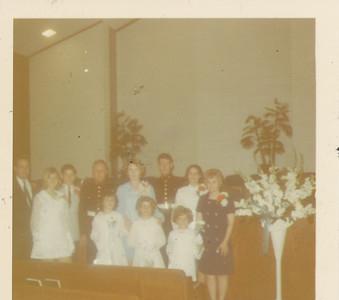 Wedding Photo1 1970