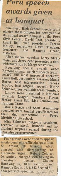 Newspaper (June 4, 1980)