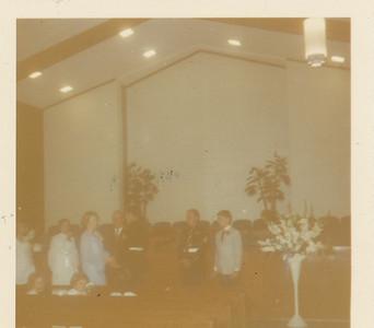 Wedding Photo6 1970