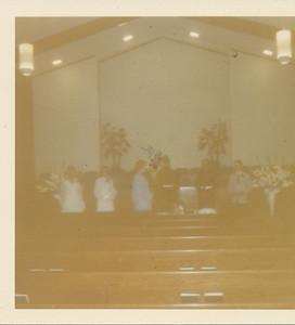 Wedding Photo4 1970