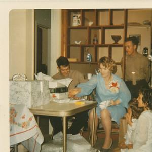 Wedding Photo10 1970