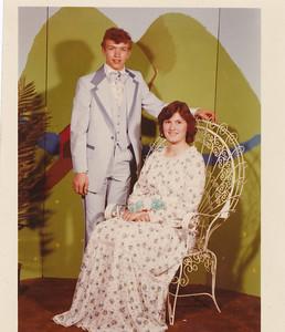 Ramona & Date 1978