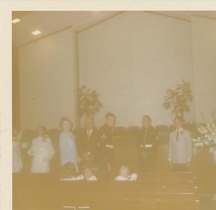 Wedding Photo5 1970