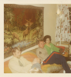 Wedding Photo12 1970
