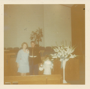 Wedding Photo3 1970