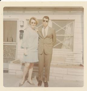 Lydia & Max 1970