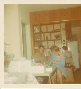 Wedding Photo14 1970