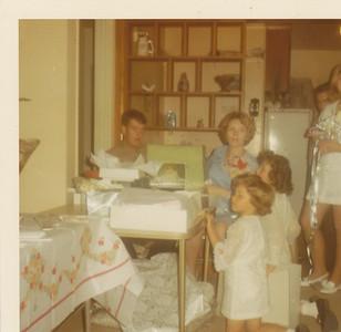Wedding Photo7 1970