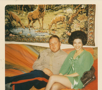 Wedding Photo11 1970
