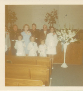 Wedding Photo2 1970