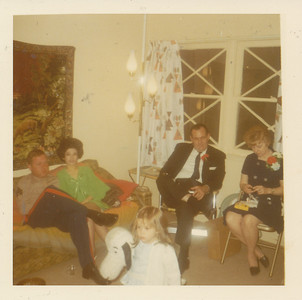 Wedding Photo13 1970