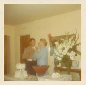 Newly Weds 1970
