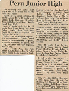 Newspaper (Jan  29, 1977)