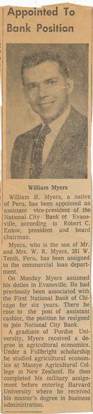 Newspaper (Bill Myers)