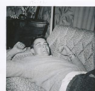 Christmas 1961 (Keith)