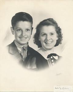 Dale & Eileen Clark