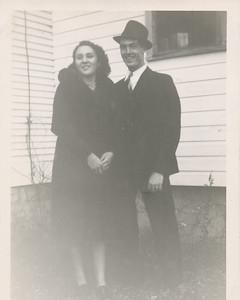 Marion & Eliza Mae Clark