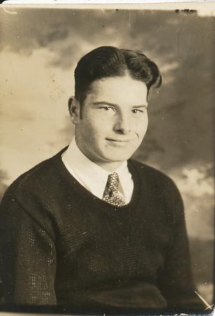 Gene Clark 1936