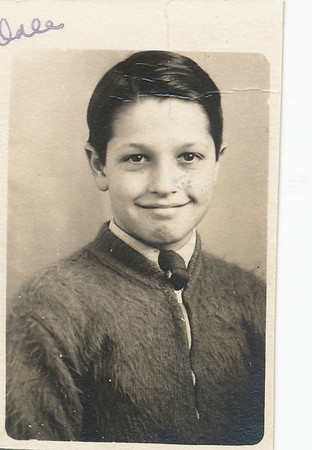 Dale Clark 1939