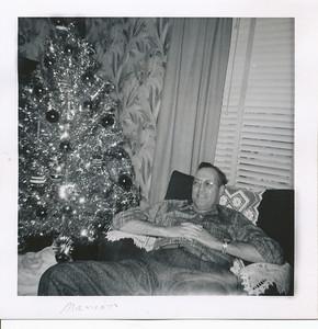 Christmas 1961 (Marion)