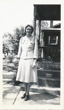 Ethel Robertson Clark
