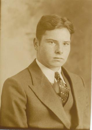 Eugene (Gene) Clark