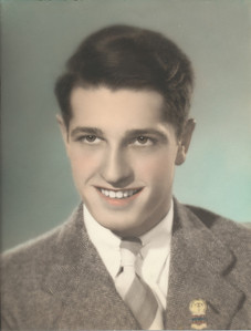 Dale L  Clark